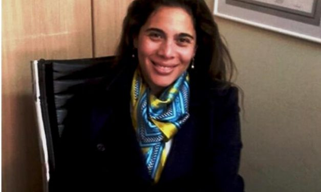 Laura Passerini: Una emprendedora de Alma