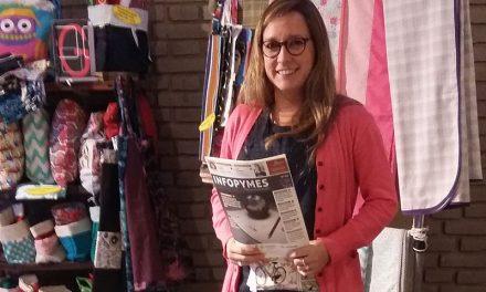 Vanina Suarez: Emprendedora, Innovadora creadora de la marca Nina Boch