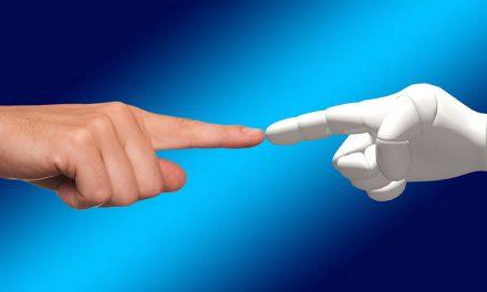 Lejos de prescindir de los humanos en las empresas, los robots los necesitan