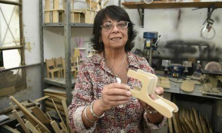 Marcela Gallardo: Seguir adelante mas allá de toda adversidad