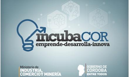INCUBACOR: EL INICIO DE LOS PROYECTOS DE BASE TECNOLÓGICA