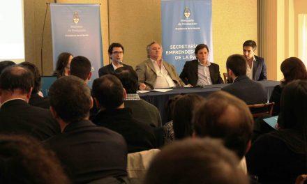 El Consejo Federal Pyme sesionó en Córdoba