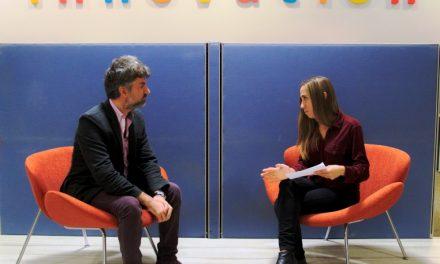 """IVAN MAURI: """"EN HIGH IMPACT DESARROLLAMOS PRODUCTOS TECNOLÓGICOS PARA BRINDAR SOLUCIONES A LOS PROBLEMAS COTIDIANOS DE LAS PYMES"""""""