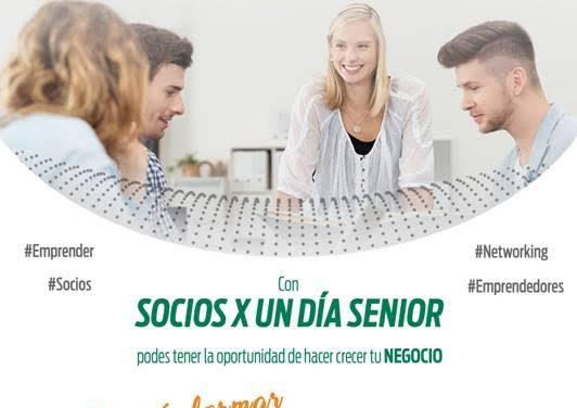 Socios X Un Día Senior