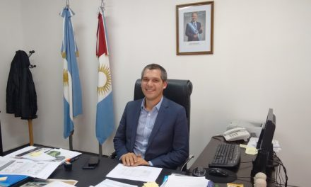 "TOMÁS GRUNHAUT: ""EN TODA ÉPOCA DE CRISIS HAY OPORTUNIDADES"""