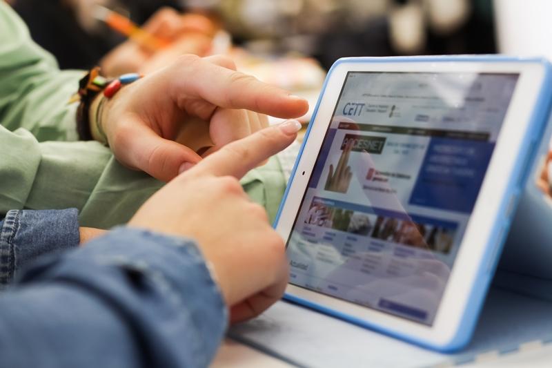 HACEMOS WEB CLIPPING PARA LAS EMPRESAS