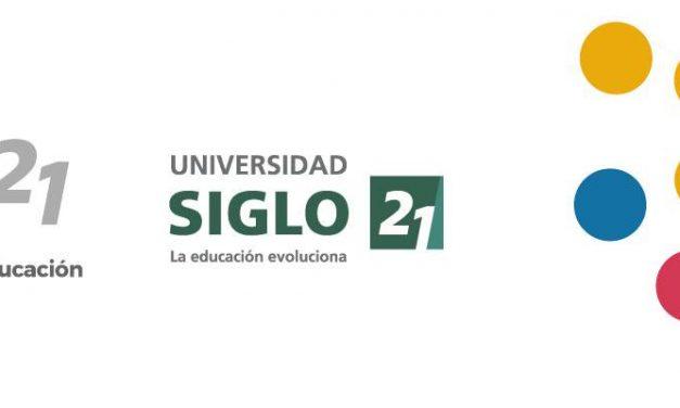 Llega INNOVA EDUCA 21, el Primer Congreso de Innovación en Educación de Universidad Siglo 21
