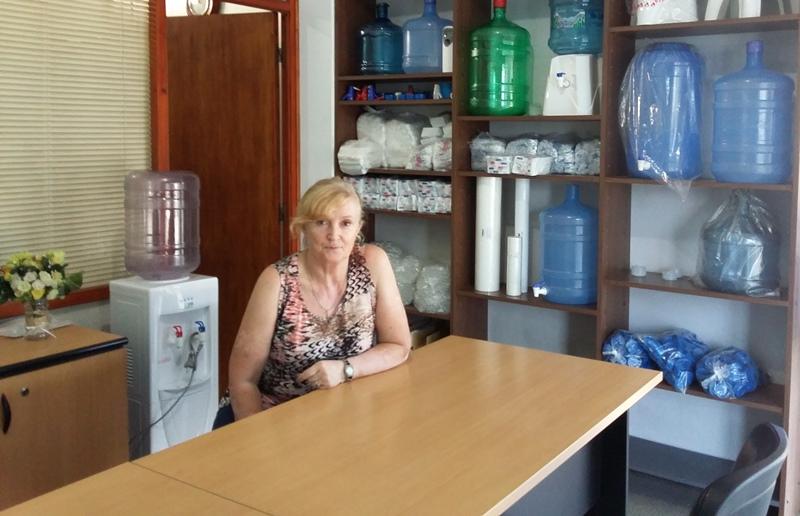 TRATAMOS DE MARCAR DIFERENCIA EN LA CALIDAD MANTENIENDO UN BUEN PRECIO