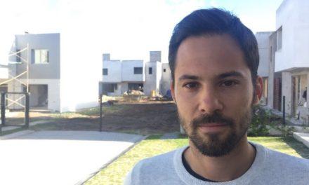 GERÓNIMO GIMENEZ: MOLCOM ES COMPROMISO Y NUEVAS IDEAS