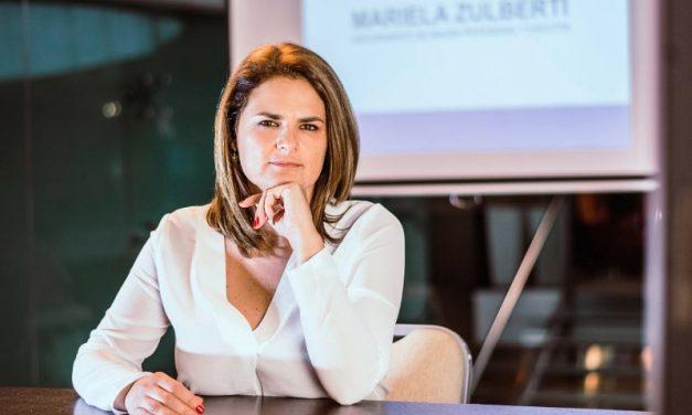 """Mariela Zulberti: Una """"Creadora de Talentos"""""""