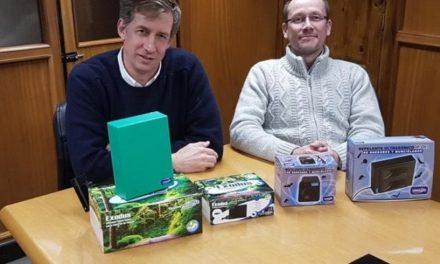 El invento argentino que erradica plagas a través del estrés