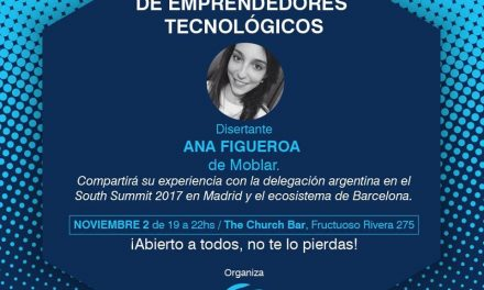 Networking de Emprendedores Tecnológicos – ASETEC