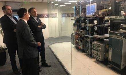 Producción firmó un acuerdo con Cisco para capacitar en TICs a los trabajadores del Programa de Transformación Productiva