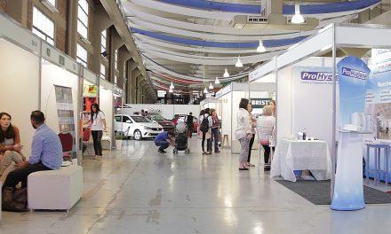 Expo Proveedores 2017: tres días en búsqueda de nuevos horizontes profesionales