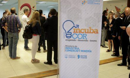 Llegó IncubaCor, la primera pre-incubadora de Córdoba