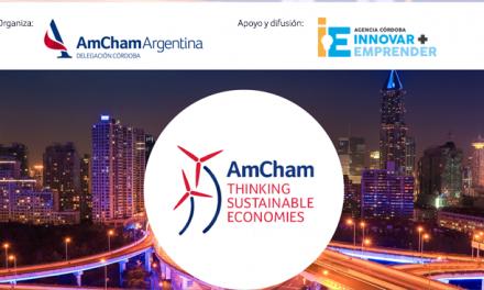 Jornada de Innovacion Córdoba – AmCham