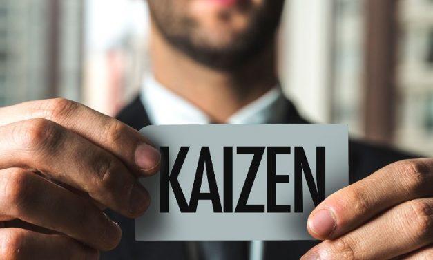 METODO KAIZEN LLEGA A LAS PYMES ARGENTINAS