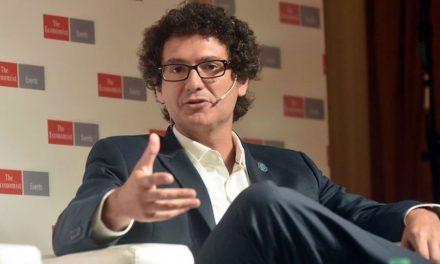 EL SECRETARIO DE EMPRENDEDORES Y PYMES, MARIANO MAYER, VIENE A CÓRDOBA