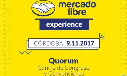 Mercado Libre Experience