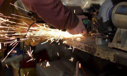 Cayó un 85% la actividad de las PyMEs industriales