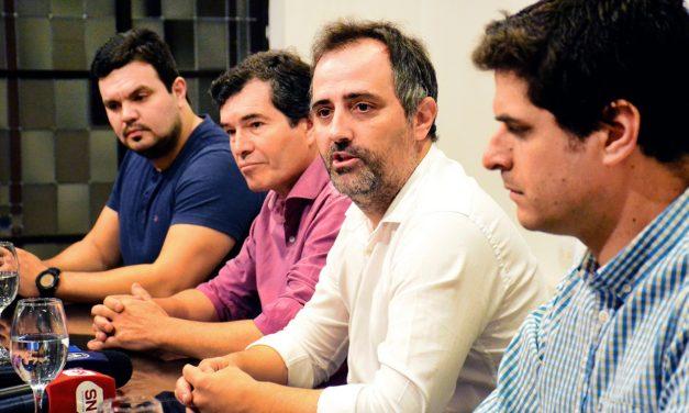 Se llevó a cabo el 3° Encuentro Federal de Polos y Clusters Tic en Río Cuarto
