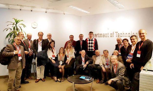 Argentina pisa fuerte en Silicon Valley