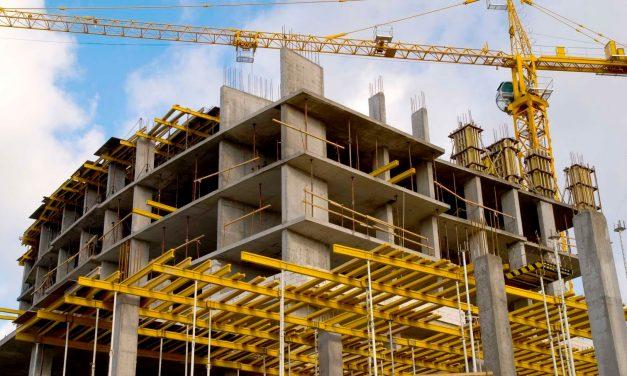 En noviembre, el costo de la construcción en Córdoba aumentó 0,95%