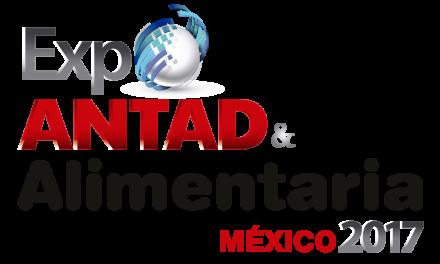 Feria Expo ANTAD & Alimentaria México 2018