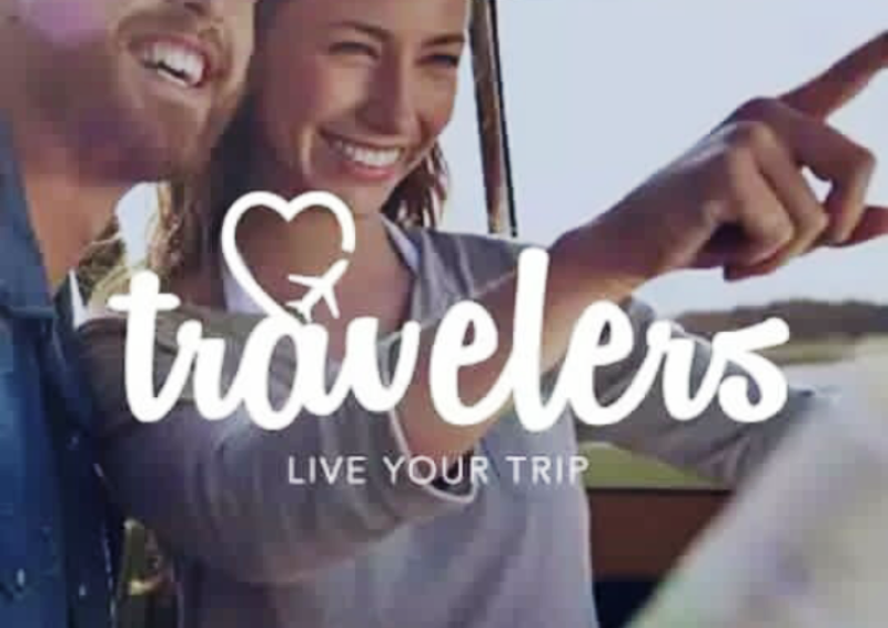 El Tinder de los viajeros una App creada por una cordobesa!