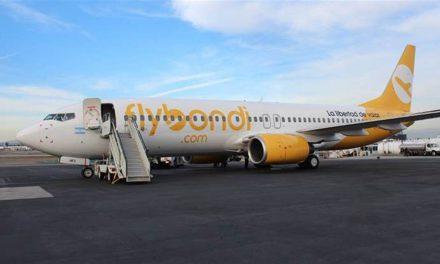 """Advertencia sobre los aviones de Flybondi: """"Puede ocurrir una tragedia"""""""