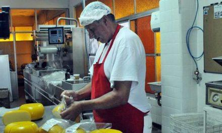 Buscan competitividad para los quesos argentinos