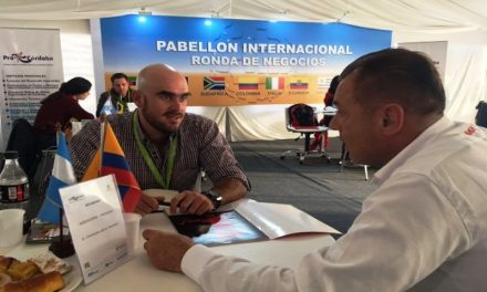 La Agencia ProCórdoba lanza su calendario de actividades 2018