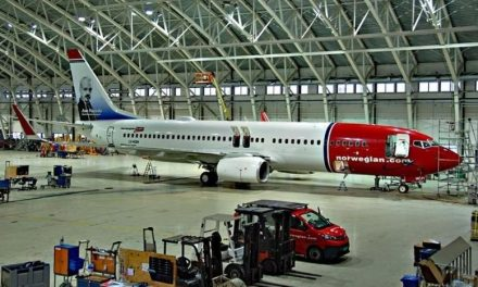 Low cost: Norwegian ya tiene el certificado para empezar a volar en Argentina
