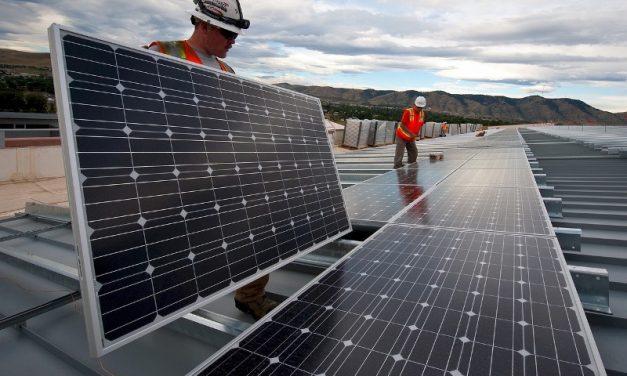 Dando forma al futuro de la energía