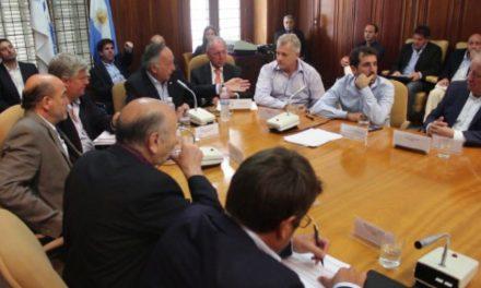 Preocupa a la UIA la falta de políticas para pymes