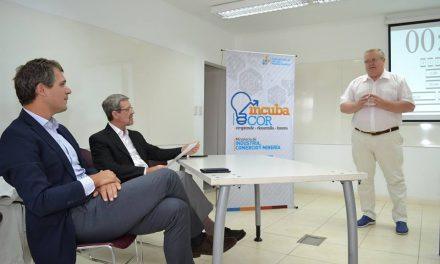 Incubacor comenzó con las capacitaciones permanentes para los proyectos incubados