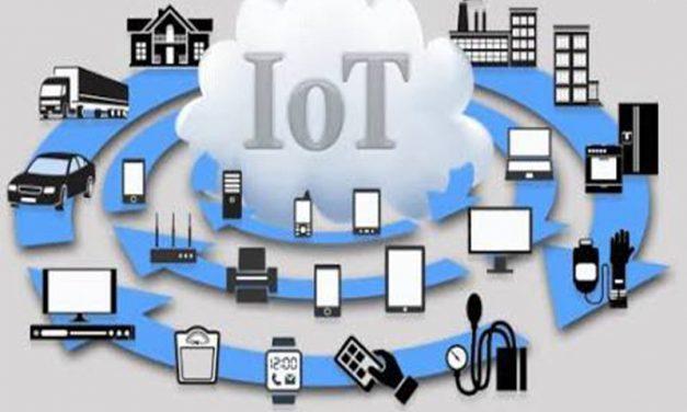 IoT: cuando la conectividad es sinónimo de eficiencia
