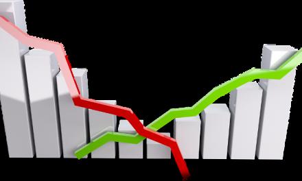 Turbulencias de febrero; ¿menos crecimiento en 2018?