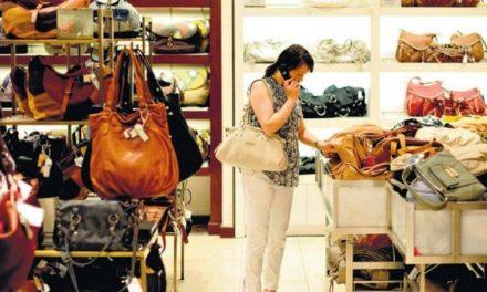 Las importaciones de marroquinería aumentaron 51,44 por ciento en el primer bimestre de 2018