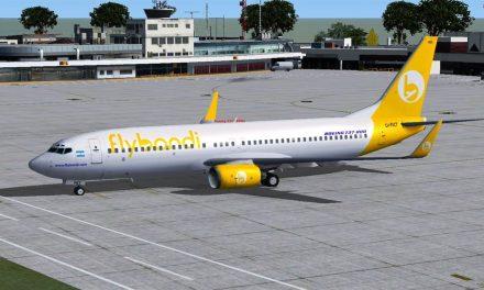 Comunicado de Prensa: Flybondi desmiente incidente