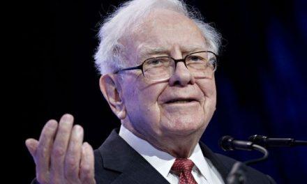 Warren Buffett elige a sus 4 CEOs favoritos: quiénes son y qué ve en ellos