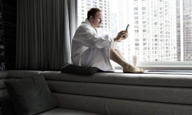 Desintoxicación digital, una tendencia que toma cada vez más fuerza