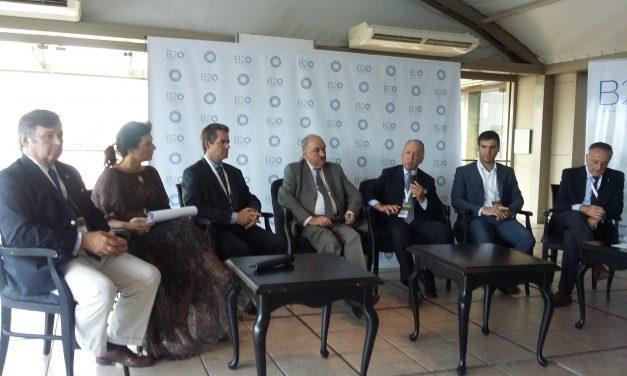 El Foro de Líderes Empresariales de Córdoba afianza  la participación argentina en el Business 20