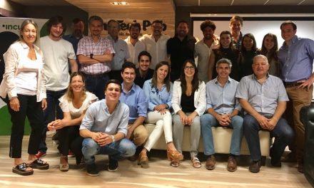 Incutex inicia la búsqueda de las próximas startups