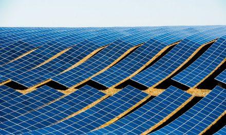 China aterriza en Argentina con empresa líder mundial en energía solar