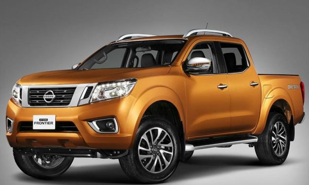 Nissan prueba los primeros prototipos de la Frontier producidos en Córdoba