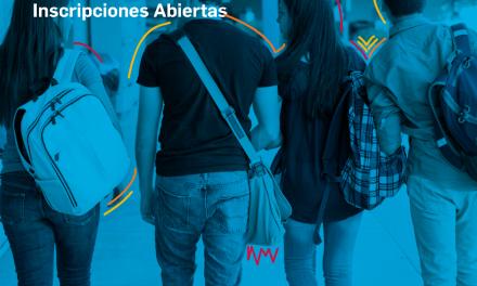 """Más de 450 inscriptos al programa """"Jóvenes del Centenario"""""""