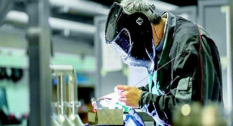 La caída de las pymes industriales ronda el 5%,  superando el promedio del sector