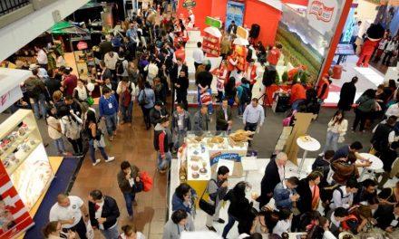 """Están abiertas las preinscripciones para """"Misión Visita a la FeriaALIMENTEC 2018"""""""