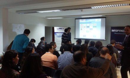 Nuevo Networking #haciendoSINERGIA